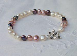 Handmade Gemstone Beaded Jewwellery