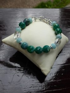 Handmade Beaded Gemstone Jewellery