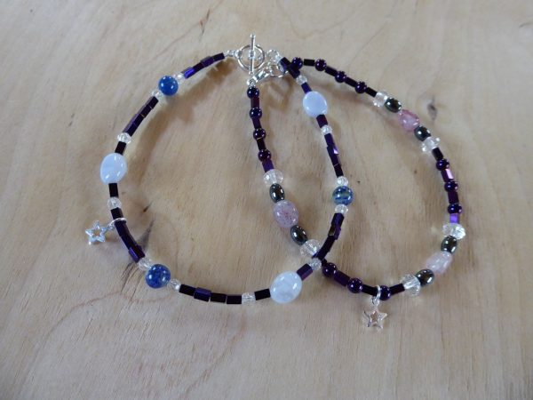 Handmade Gemstone Beaded Jewellery