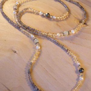 Handmade Gemstone Beaded Jewellery